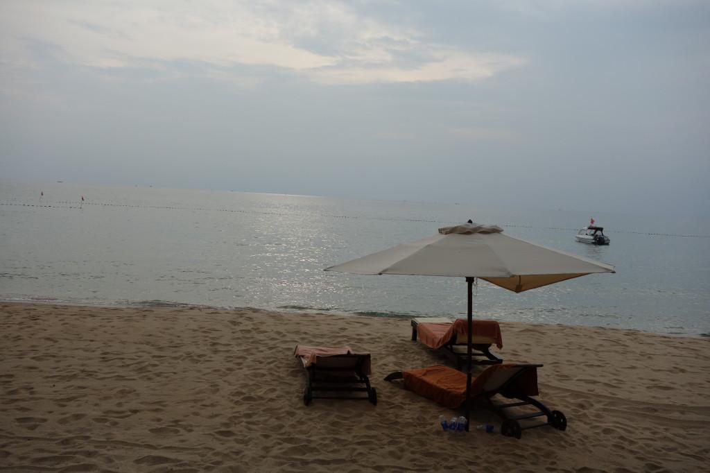 Centara Chen Sea Resort