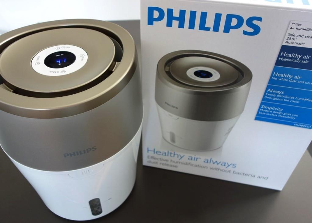 Philips Luftbefeuchter