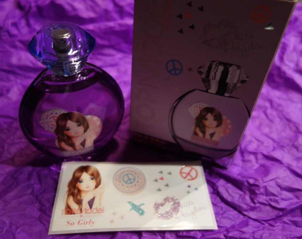 TopModel Parfum