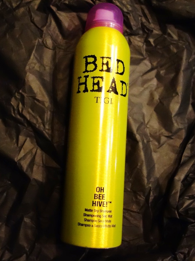 Bes Head by Tigi