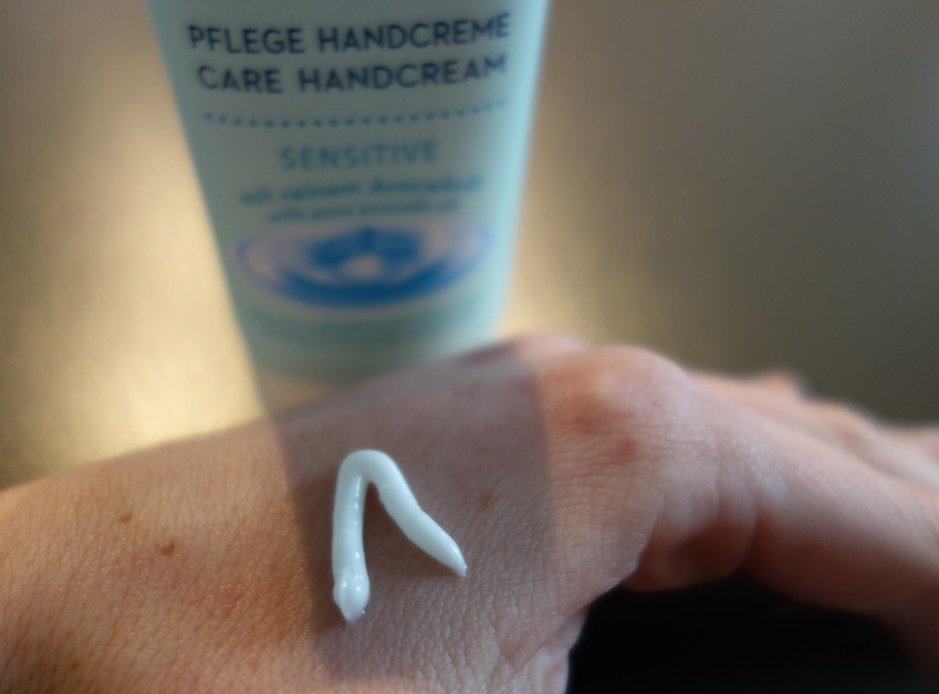 fenjal Pflege Handcreme sensitive