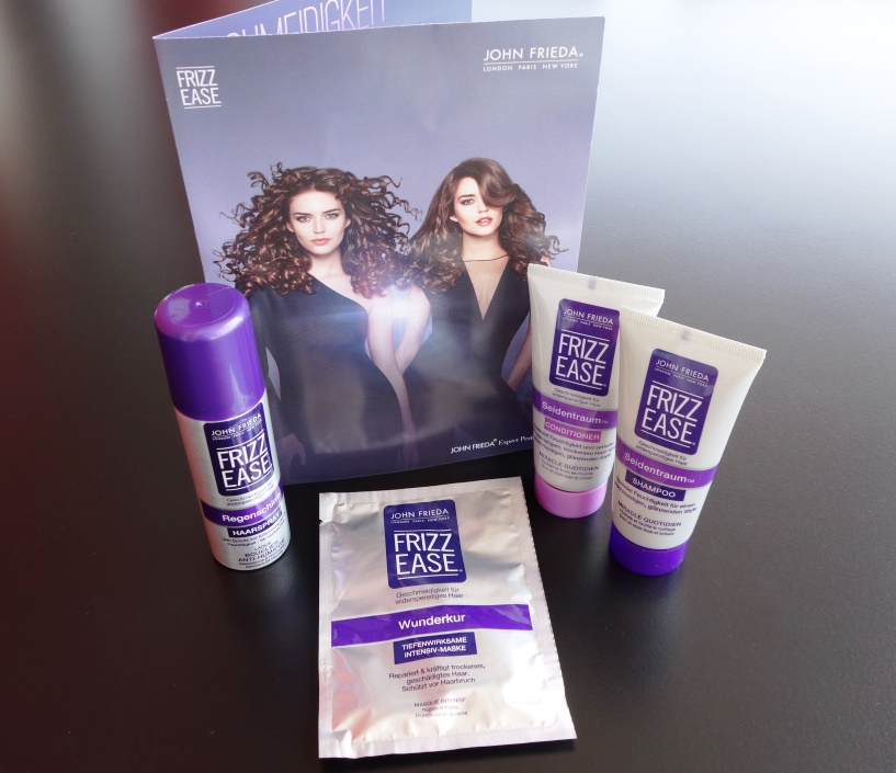 Fizz Ease John Frieda