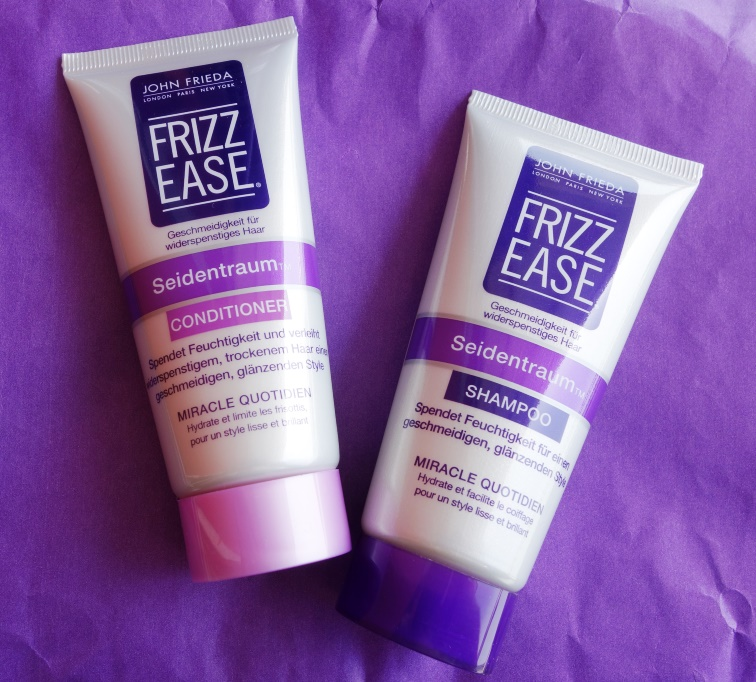 John Frieda Frizz Ease Seidentraum