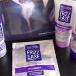Frizz Ease von John Frieda für geschmeidige Haare