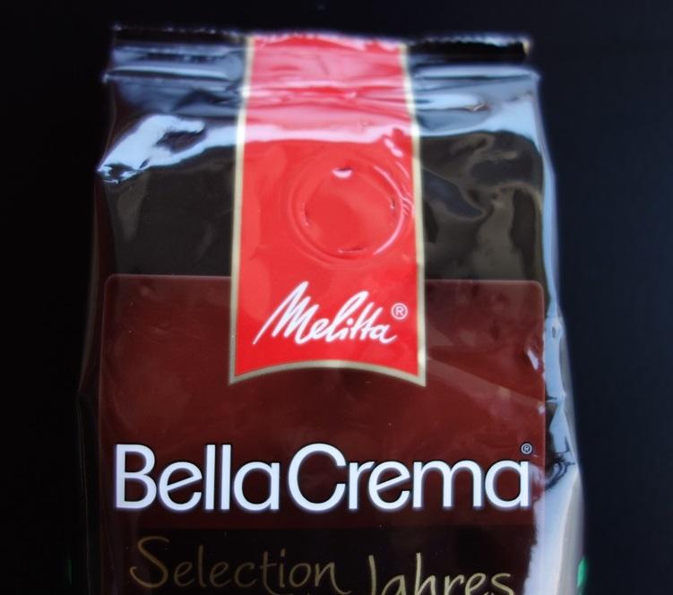 Melitta BellaCrema Aroma-Ventil