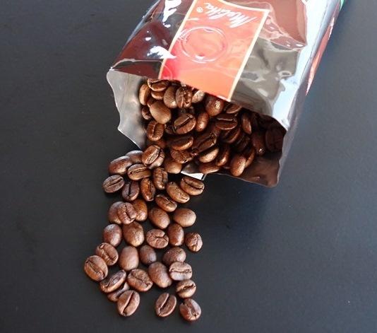Melitta BellaCrema Kaffeebohne