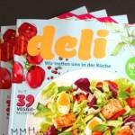 Deli – Das neue, junge Food-Magazin