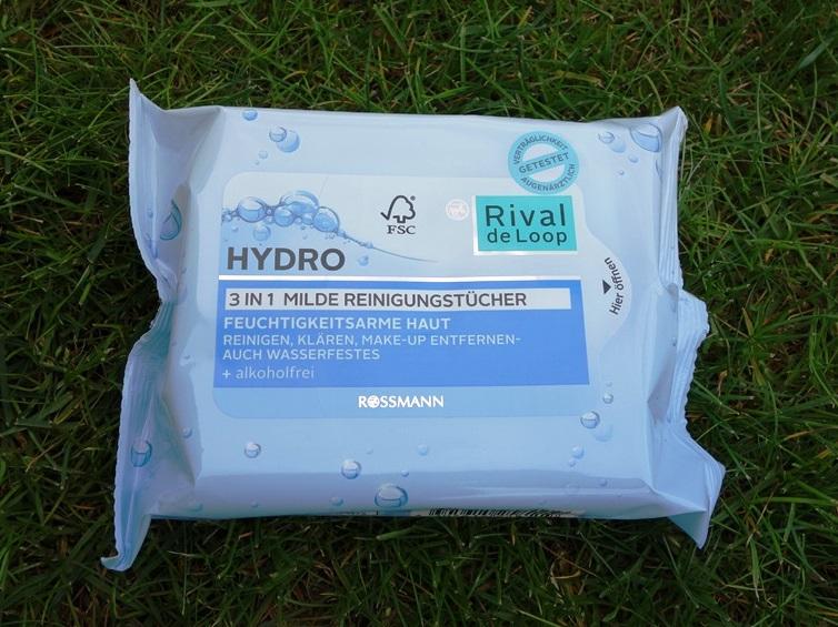 Rival de Loop Hydro Reinigungstücher