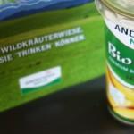 Bio Lassi Mango von Andechser Natur im Geschmackstest