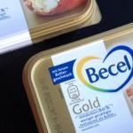 Becel Gold als Alternative zu Butter