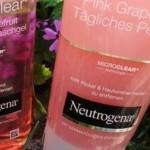 visibly Clear von Neutrogena gegen Hautunreinheiten