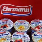 "Almighurt Joghurt"" nach heimischer Art"" neu im Kühlregal"