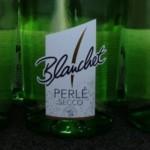 Blanchet Perle Secco – Der perlig-frische Aperitif