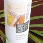 Skin Yoga Body Aromatic Shower Foam von Artdeco