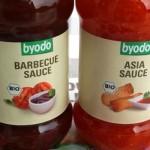 Byodo – Die Bio-Grillsaucen im Test