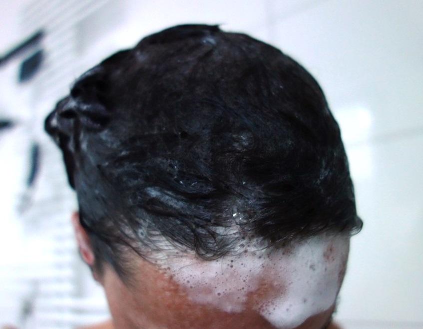 Nivea Color Care und Protect Shampoo