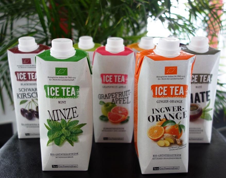 Ice Tea Tee Gschwendner