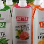 Ice Tea von TeeGschwendner im Geschmackstest