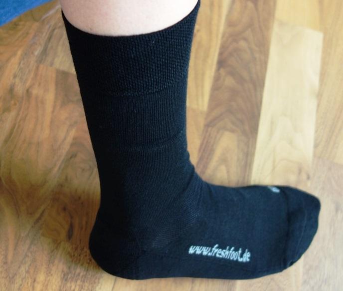 Freshfoot Socken