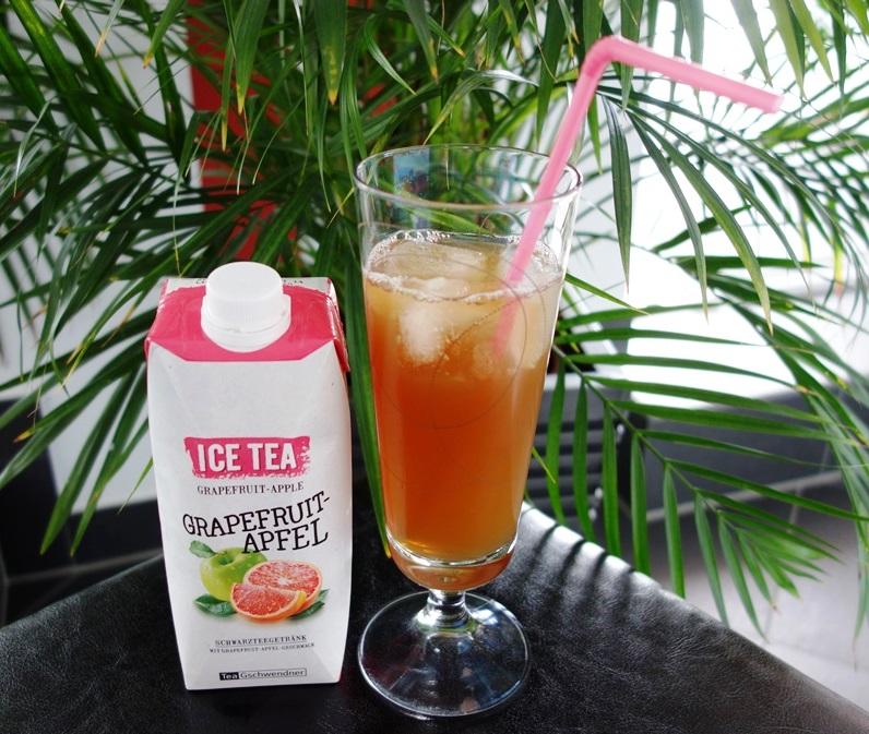 Ice Tea TeeGschwendner