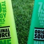 2 Produkttester mit eigenem Blog gesucht für Original Source Duschgel