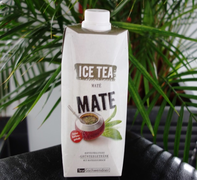 Ice Tea Mate