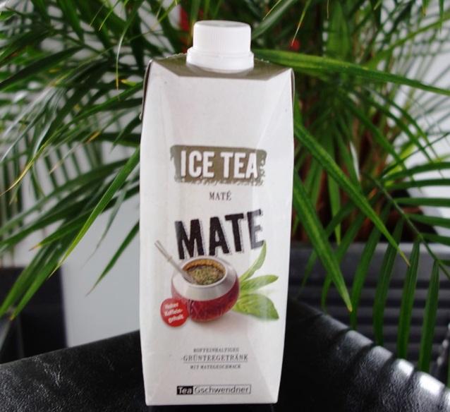 Ice Tea Mate