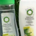 Herbal Essences Clearly Naked für natürlich schöne Haare
