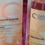 Sensualite Oceane von Daniel Jouvance: Das sommerliche Erfrischungswasser für den Körper