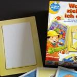 """Produktvorstellung Lernspiel """"Was ziehe ich an"""" von Ravensburger"""