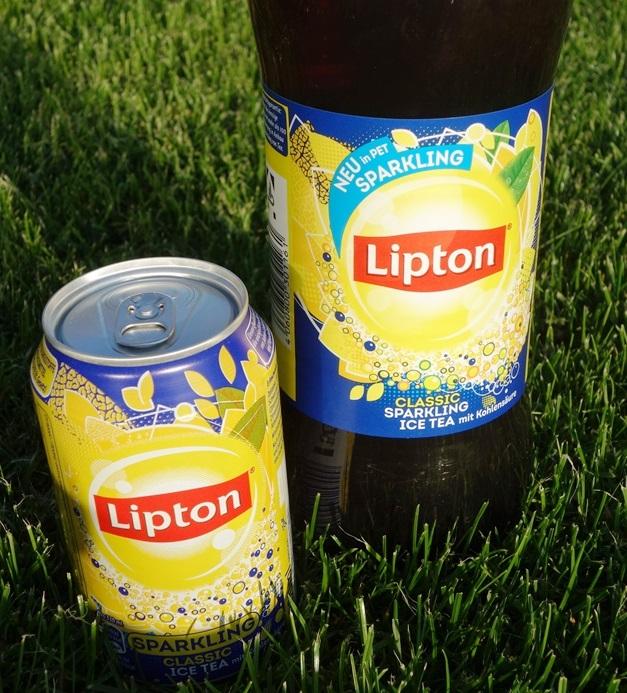 Lipton Sparkling