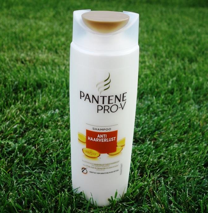 Pantene Pro V Anti Haarverlust