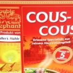 Couscous von Müller´s Mühle: Die Spezialität aus der orientalischen Küche
