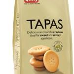 5 Produkttester mit eigenem Blog gesucht für Tapasbrot Quely Tapas