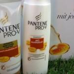 Im Test: Pantene Pro-V Anti Haarverlust