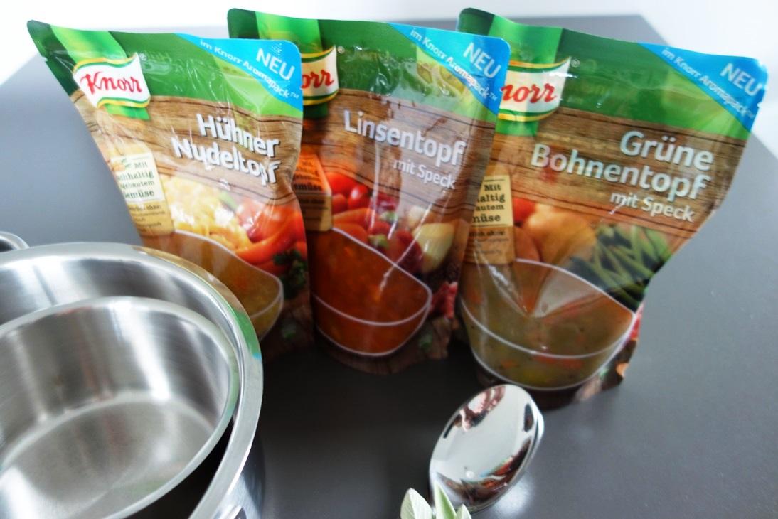 Knorr Aromapack