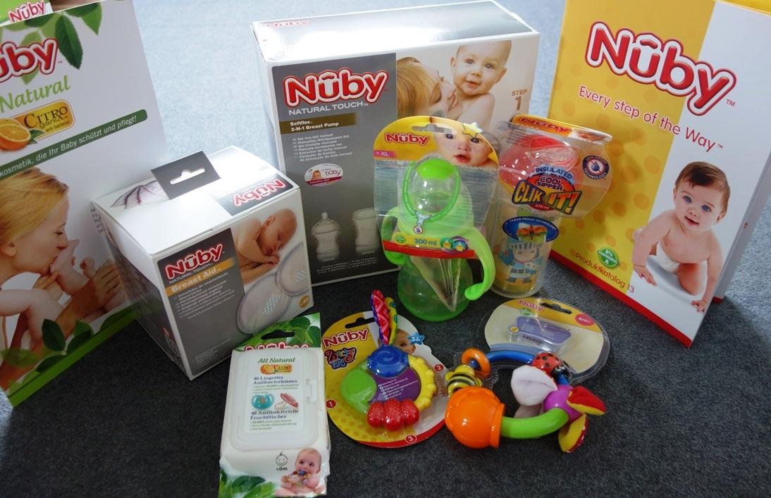 Nuby Produkte