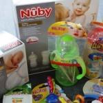 Nuby Reporter – Ich teste Produkte und berichte