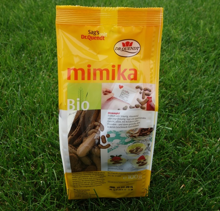 Mimika dr. quendt