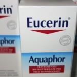 4 Produkttester mit eigenem Blog gesucht für Aquaphor Repair-Salbe von Eucerin