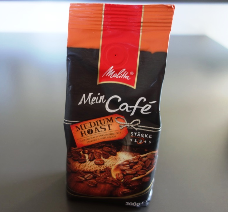 Melitta Medium Roast