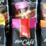 Produktvorstellung: Das neue Sortiment von Melitta Mein Café