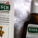 Anti-Schuppen Pflege von Rausch Herbal Cosmetics
