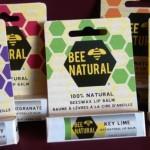 Bee Natural: Ein 100% natürlicher Lippenbalsam