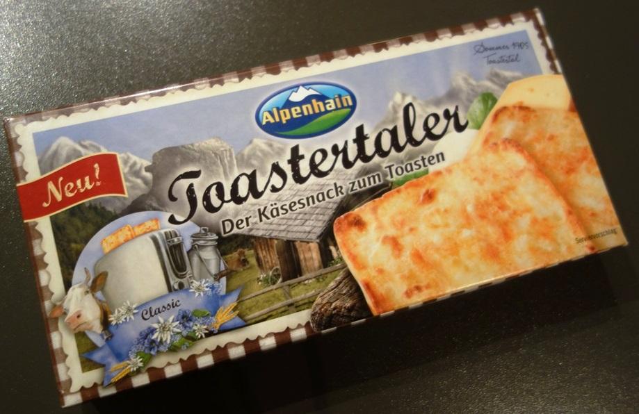 Toastertaler Classic