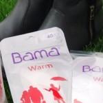 Einlegesohlen und Schuhpflege von Bama