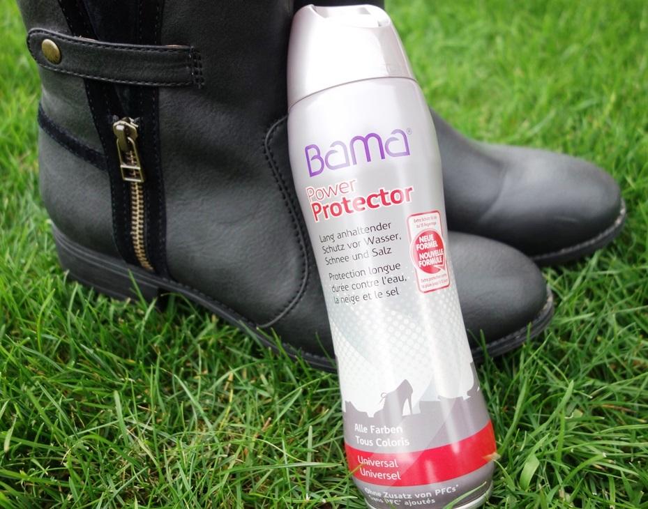 Bama Schuh Spray