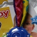 Nuby Beißring Twist Multicolour im Produkttest