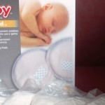 Nuby Natural Touch Stilleinlagen