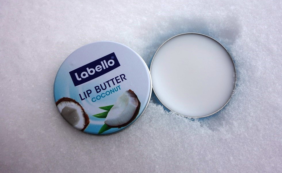 Labello Lip Butter